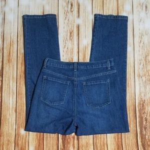 👖Gloria Vanderbilt Amanda Jeans